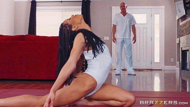 Порно видео двойной массаж бесплатно смотреть