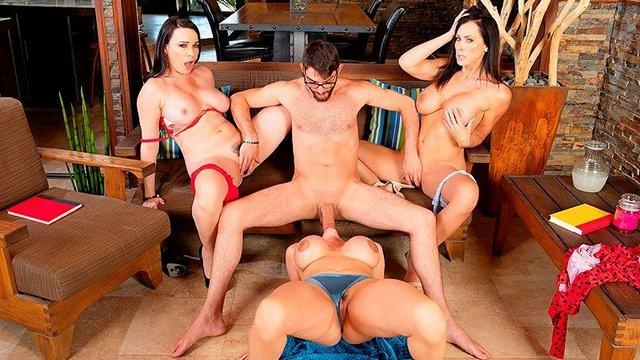Порно зрелые смотреть гиг порно