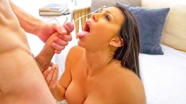 Супер порно для дрочи в ваной