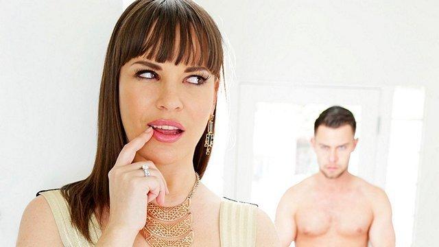 Порно видио шантаж секс
