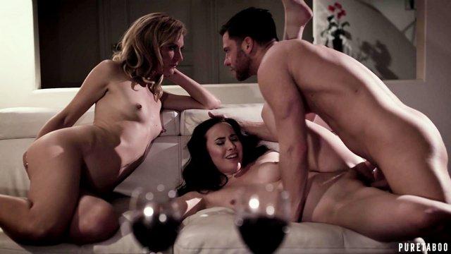 Миксовая нарезка порно видео