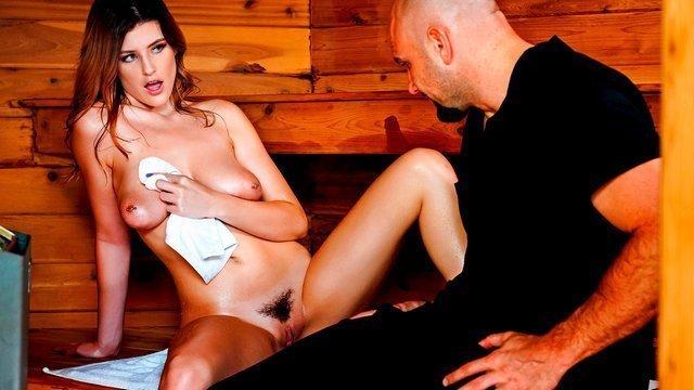 Порно смотреть онлайн сечку, брита девушка в баня