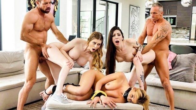 Групповуха порно секс смотреть онлайн