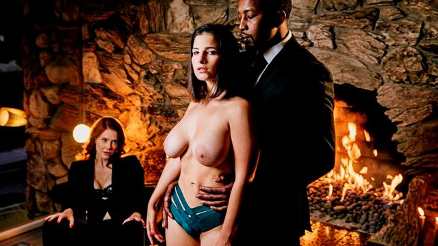 Порно красоток возбуждение