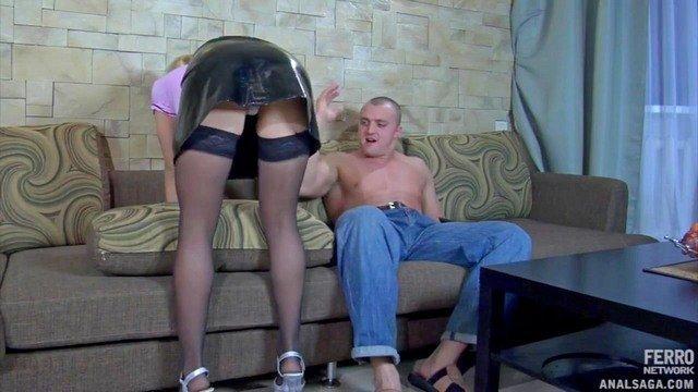 Красивые анусы порно картинки домработница дала хозяину екатерины гусевой два