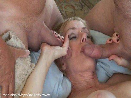 Парнография секс много спермы видео