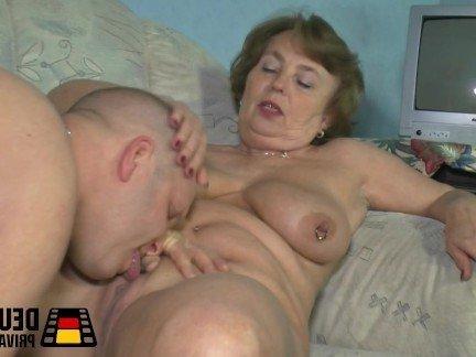 Смотреть порно видео онлайн тетя