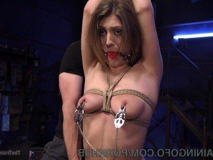 Порно бдсм видео секс рабыня и хозяин
