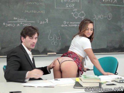 Гиг порно с учителями
