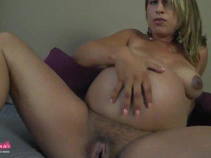 Видеоролики секса беременных